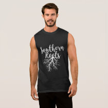 SOUTHERN ROOTS SLEEVELESS SHIRT