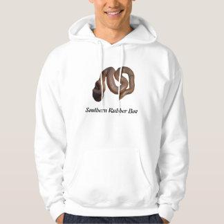 Southern Rubber Boa Basic Hooded Sweatshirt