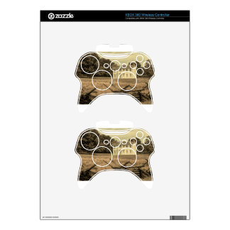 Southern Rural Landscape Rustic colonial Farmhouse Xbox 360 Controller Skins