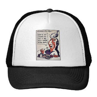 Southern Sam Says Trucker Hat