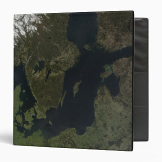 Southern Scandinavia 3 Ring Binders