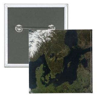 Southern Scandinavia Buttons