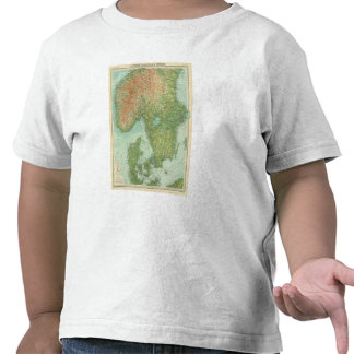 Southern Scandinavia & Denmark Shirt