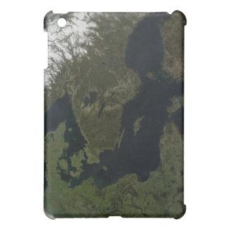 Southern Scandinavia iPad Mini Cover