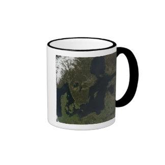 Southern Scandinavia Mug