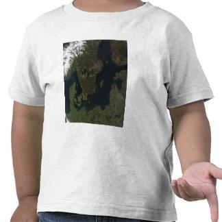 Southern Scandinavia Tee Shirts