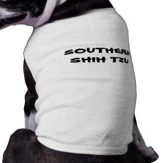 SOUTHERN SHIH TZU SHIRT