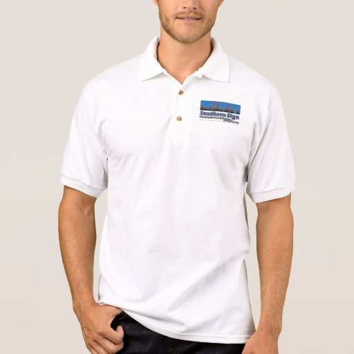 Southern Sign Polos