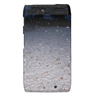 Southern Snow Droid RAZR Covers