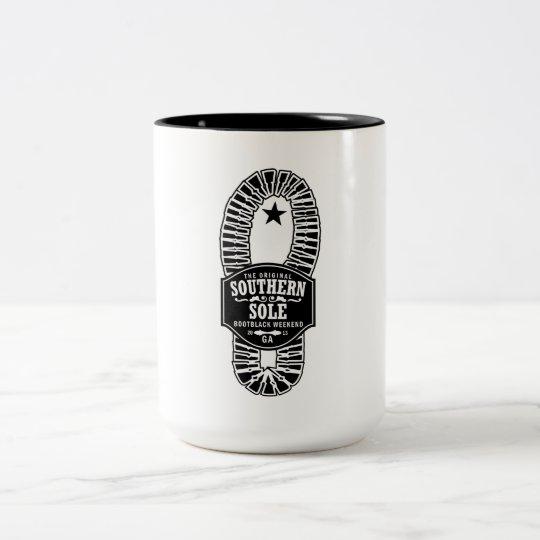 Southern Sole Coffee Mug