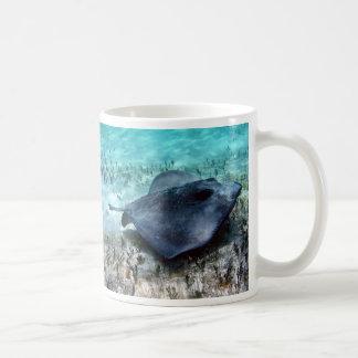 Southern Stingray Coffee Mug