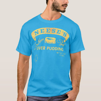 Southern Style Liver Pudding Neeses T-Shirt