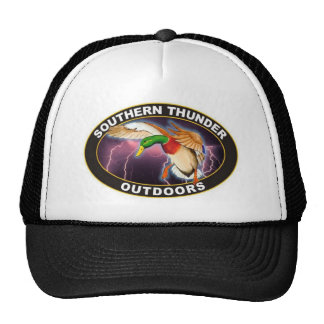 southern thunder outdoors trucker hat