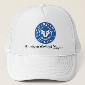 Southern Tribes Napier hat