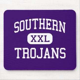 Southern - Trojans - High - Louisville Kentucky Mouse Pad