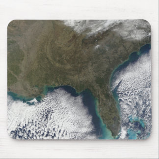 Southern United States of America Mouse Pad