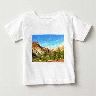 Southern Utah Vista Baby T-Shirt