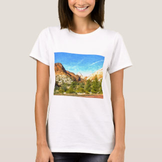 Southern Utah Vista T-Shirt