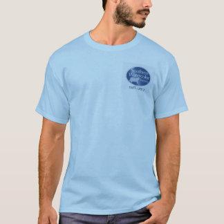 Southern Watercolor Society Men's T-shirt