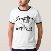 SoutherNerd T Shirt