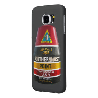 Southernmost Point Key West Samsung Galaxy S6 Cases