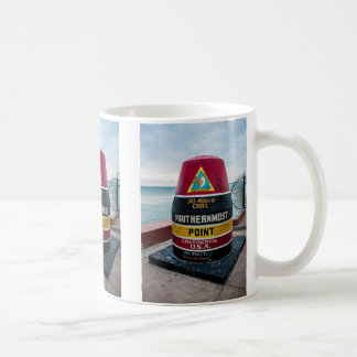 Southernmost Point Mug