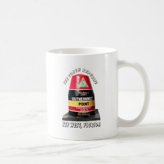 Southernmost Point Coffee Mugs