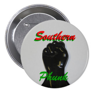 SOUTHERNPHUNK PINBACK BUTTON