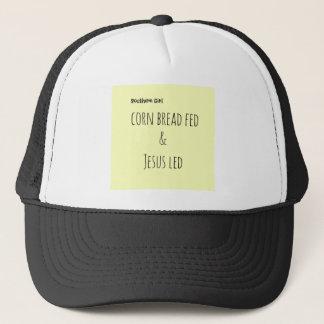 southernsayings trucker hat