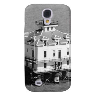 Southhampton Shoal Lighthouse Galaxy S4 Covers
