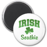 Southie Irish Magnet