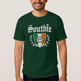 Southie Knuckle Crest Shirt