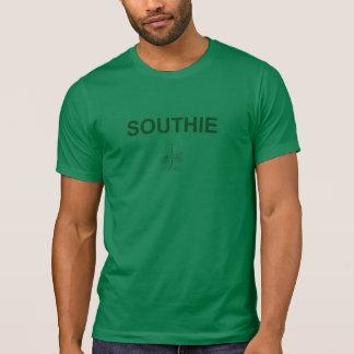 Southie Rules T-Shirt Shamrock