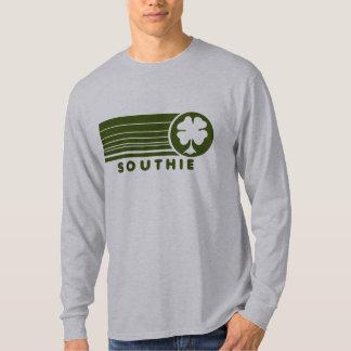 Southie South Boston Irish T-Shirt