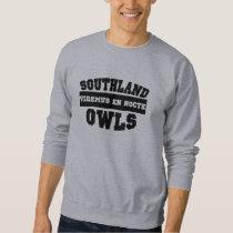 Southland Crew Neck Sweatshirt