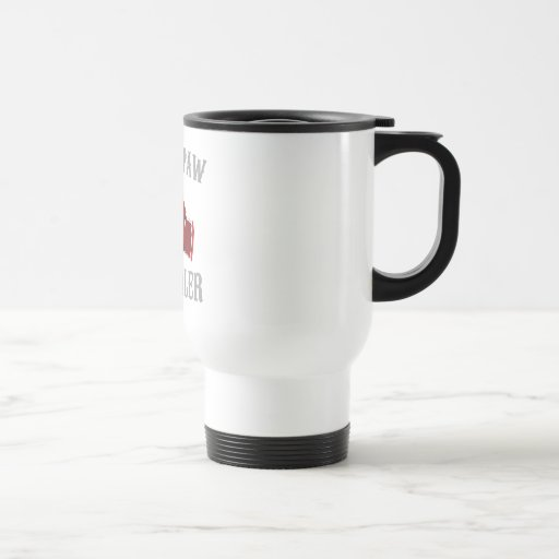 southpaw brawler coffee mugs