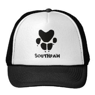 Southpaw Gorros Bordados