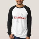 Southpaw Polera