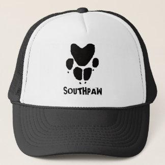 Southpaw Trucker Hat