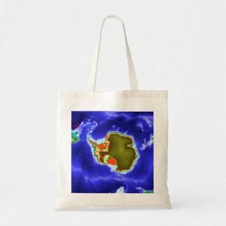 SouthPole Tote Bag