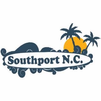 Southport. Cutout
