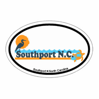 Southport. Escultura Fotográfica