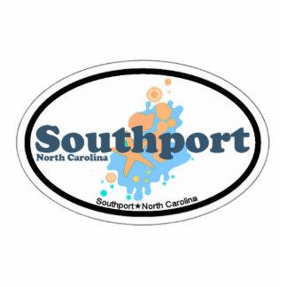 Southport. Esculturas Fotográficas