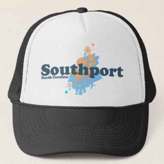 Southport. Trucker Hat