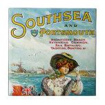 Southsea y Portsmouth Tejas Cerámicas