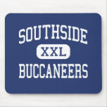 Southside - Buccaneers - Junior - Denham Springs Mouse Pad