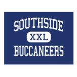 Southside - Buccaneers - Junior - Denham Springs Post Card
