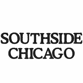 SOUTHSIDE CHICAGO HOODIE