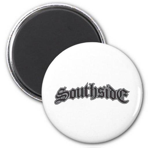 Southside Iman