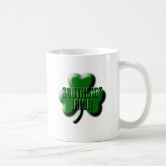 Southside Irish Coffee Mug